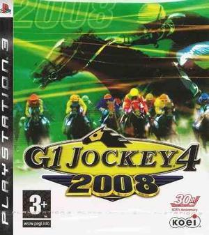 G1 jockey (playstation 3)