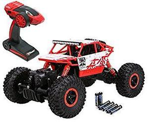 Top race control remoto rock crawler, rc monster truck 4wd,