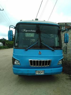 Buseta npr modelo 99 sin cupo intermunip - ibagué
