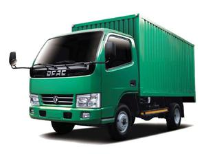 Camión dongfeng 2.7 ton. mod. 2017. euro iv - barranquilla