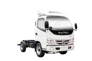 Camion Foton 2.8 Tonelas 0KM 2017 - Barranquilla