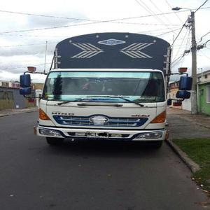 Camion Hino Unico Dueño - Bogotá