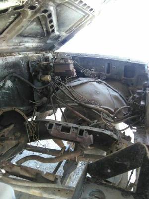 Chebrolet camión 350 - santa marta