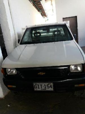 Chevrolet Luv 4x4 - Bucaramanga