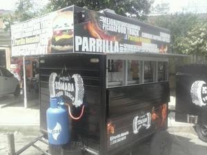 Food Truck - Girón