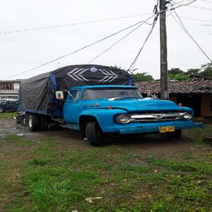 Ford 57 - Cali