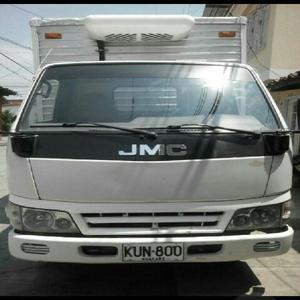 Furgon Jmc - Cali