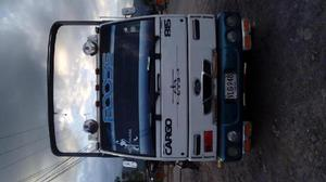 Hermosa Ford Cargo - Villavicencio