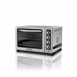 Horno kitchenaid electrico de mesa modelo kco223cu