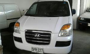 Hyundai H 1 Panel - Bucaramanga