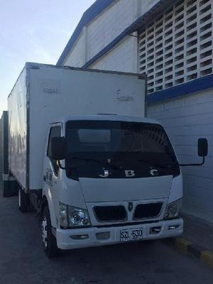 JBC 5 Ton - Barranquilla