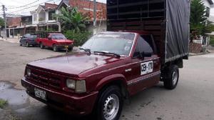 Mazda b 2200 1996 - cali