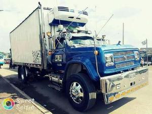 Se vende camion solo chasis - cali