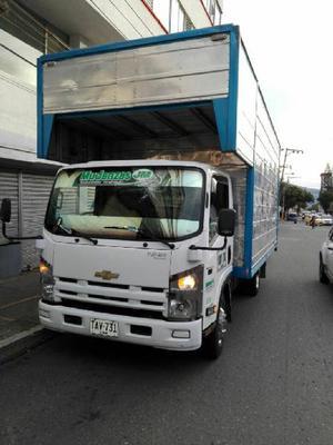 Se Vende Turbo Chevorelet - Bucaramanga