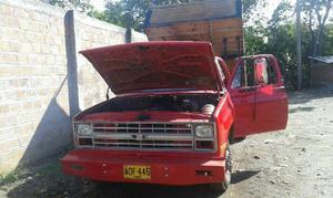 Se vende camion Chevrolet c30 tipo volqueta - Caloto