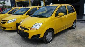 Taxi chevrolet 2017 cupo barranquilla - barranquilla