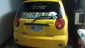 Taxi chevrolet spark - valledupar