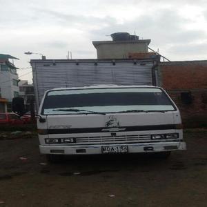 Turbo Chevrolet Npr Buen Estado - Chiquinquirá