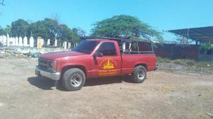 VENDO CAMIONETA CHEVROLET - Barranquilla