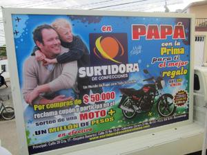 VENDO CARRO VALLA - Bucaramanga