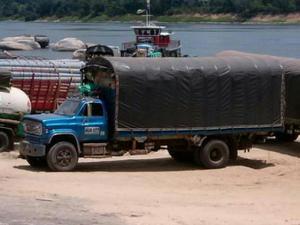 Vendo Camion Chevroleth Modelo 89, en Villavicencio - Puerto