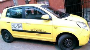 Vendo Taxi de Medellin - Medellín