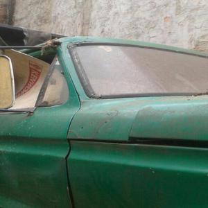 Vendo Volqueta Ford 50 - Jamundí