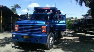 A la venta volqueta ford piragua mod. 78 - dosquebradas