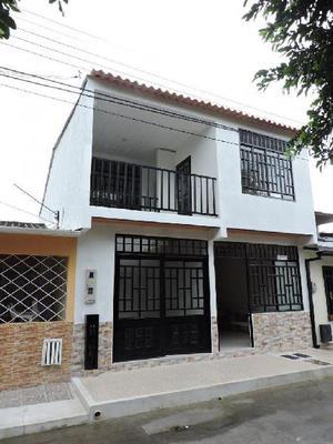 Casa dos apartamentos - villavicencio