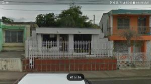 Casa en Venta 123 Mts. El Bosque - Cartagena de Indias