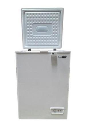 Freezer congelador horizontal sin seguro 95 lts ref cf-108