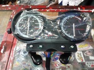 Tacometro velocímetro moto yamaha YBR 125 nuevo inf wasap