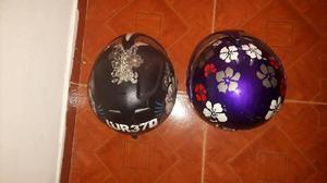 vendo cascos de segunda - Armenia