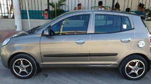 Kia picanto modelo 2011 - barranquilla