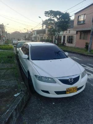 Mazda 6 vendo o permuto - pereira