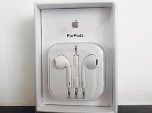 Audifonos iPhone Earpods 4 4S 5 5S 6 6S - Madrid
