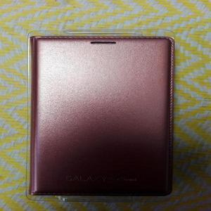 Estuche flip cover samsung s5 mini - rionegro