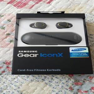 Samsung Gear Icon X - Ibagué