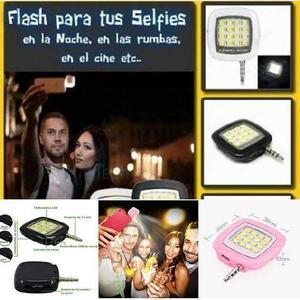 flash para selfies - Itagüí
