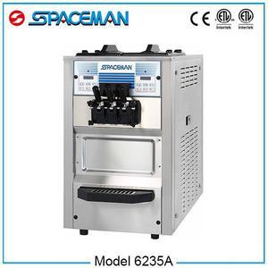 Maquina de helado spaceman - envigado