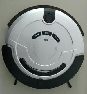 Robot aspiradora - cali
