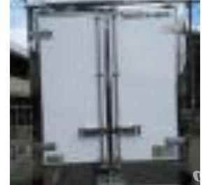 Se vende camión foton llanta sencilla con termo refrigerado