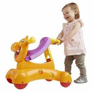 Caminador y carrito de bebe playskool - bucaramanga