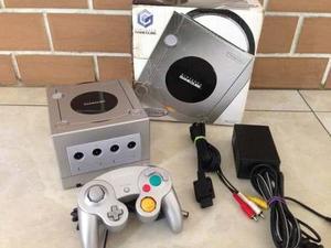 Gamecube, snes nes n64 wii wii u xbox sega 3do atari neogeo
