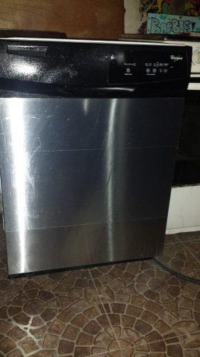 Lavaplatos - lavavajillas whirlpool