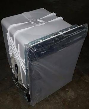 Lavaplatos whirlpool - 70 piezas - wdf510pays