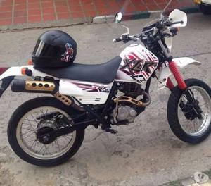 Moto Xlr Clasf