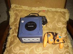 Nintendo gamecube + juegos