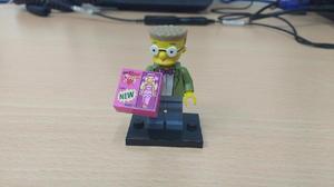 Lego minifiguras serie ofertas junio clasf for Jardineros a domicilio bogota