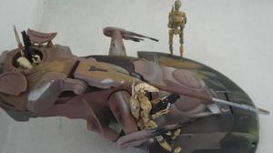 Star wars clones - palmira